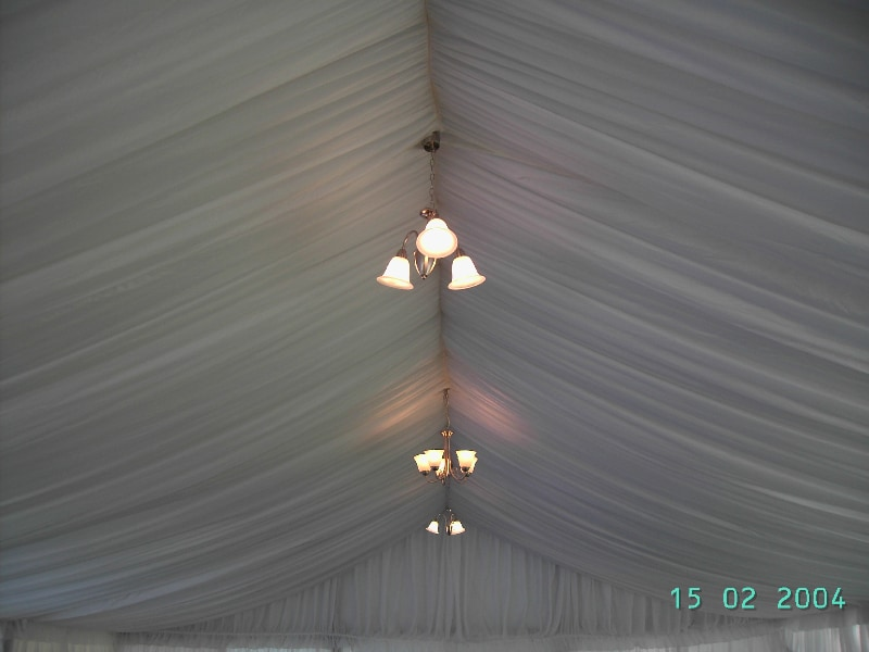 Lighting Hire Perth - Stage Hire Perth - Spuds Marquee Hire