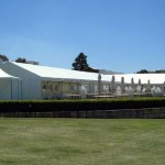 marquee hire perth