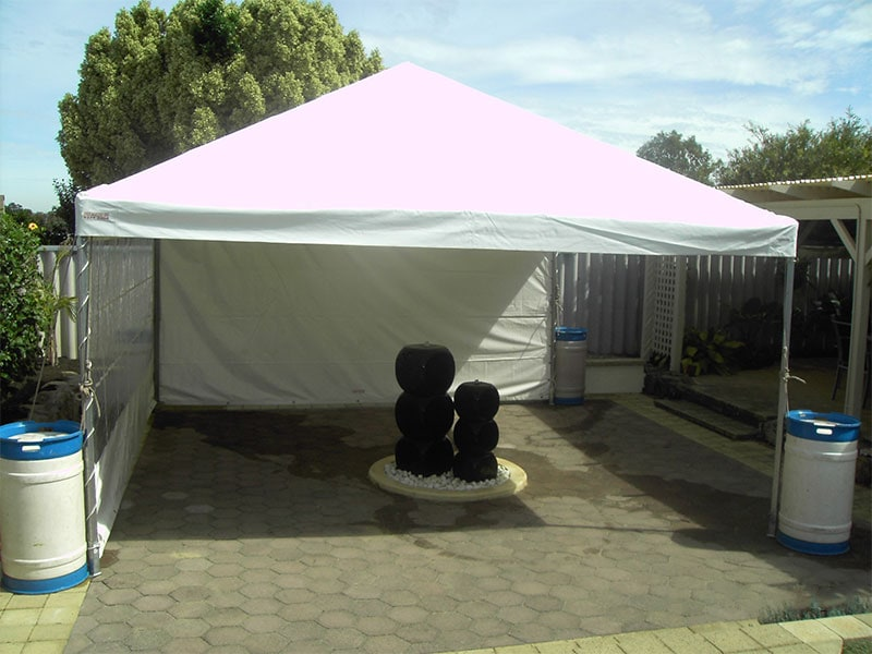Small Marquees Marquee Hire Perth Spuds Marquee Hire