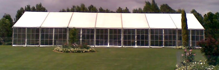 Spud Marquee Hire - Wedding Marquees & Corporate Events - Perths